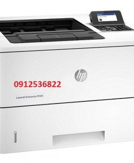 Máy in Laser HP LaserJet Enterprise M506DN