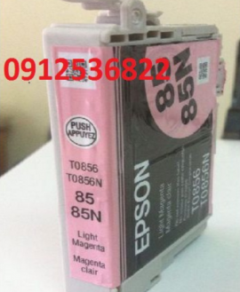 muc-in-light-magenta-do-nhat-epson-85n-boc-may