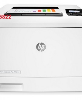 may-in-HP-Color-LaserJet-Pro-M452DN